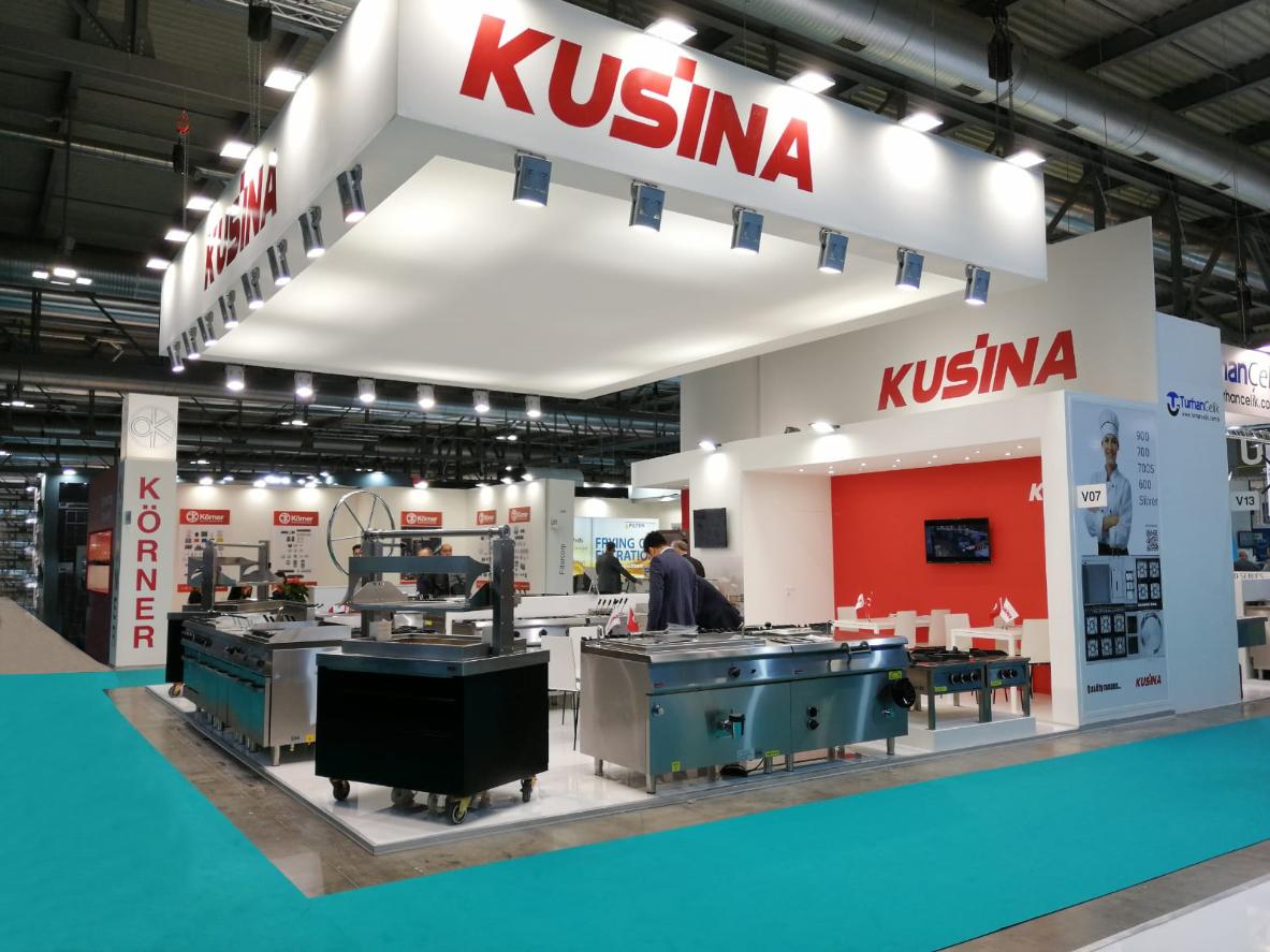 KUSINA - Host Milano 2019